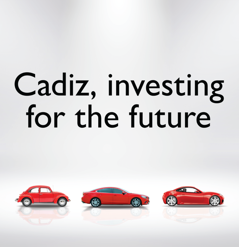 Home - Cadiz - Asset Management